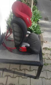 Kindersitz von Römer