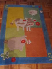 Kinderteppich