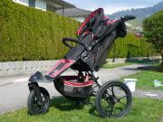 Kinderwagen Baby Jogger