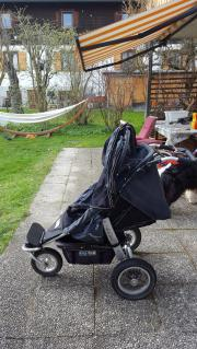 Kinderwagen TFK Joggster