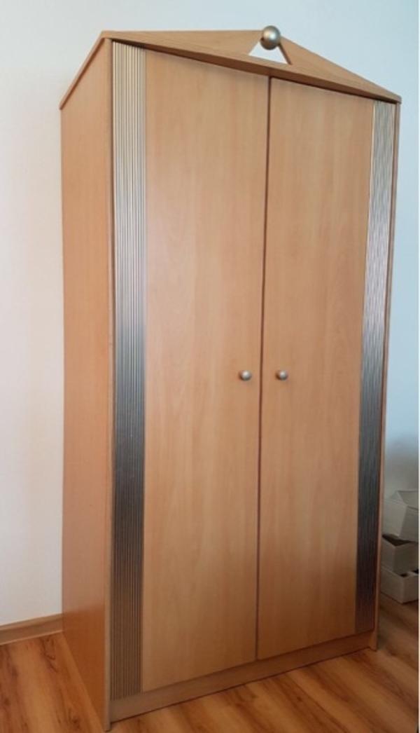 Kleiderschrank Kinderzimmer Gebraucht Kaufen ~ Die beste Idee Idee ...