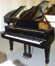 Klavier Flügel Boston