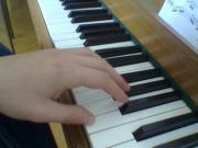 Klavierunterricht Aufnahmeprüfungen Theorie