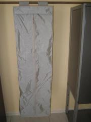 Kleidersack zum Aufhängen //