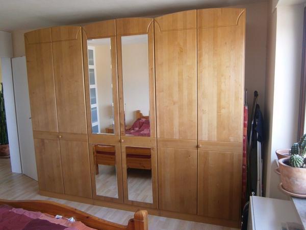 Awesome Schlafzimmerschrank Gebraucht Kaufen Contemporary - Amazing ...