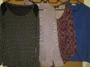 Kleidungspaket Gina und
