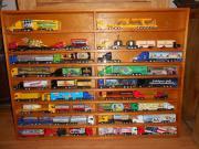 Kleine LKW Sammlung