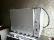 kleine/ mini Geschirrspülmaschine
