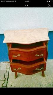 barock kost gebraucht kaufen nur 4 st bis 60 g nstiger. Black Bedroom Furniture Sets. Home Design Ideas