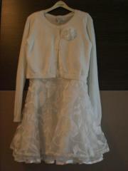 Kommunionkleid, Festkleid für