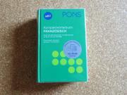 Kompaktwörterbuch PONS Französisch