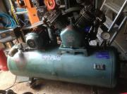Kompressor 2 Zylinder