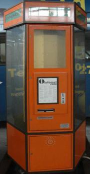 Kontakt-Automat, zum