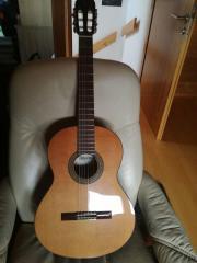 Konzertgitarre Alhambra 3