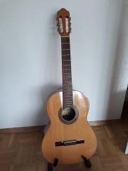Konzertgitarre Ortega R-