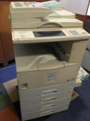Kopierer / Scanner / Drucker