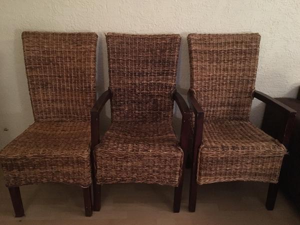 korb stuhl neu und gebraucht kaufen bei. Black Bedroom Furniture Sets. Home Design Ideas