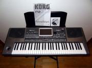 Korg PA900 Neuwertig