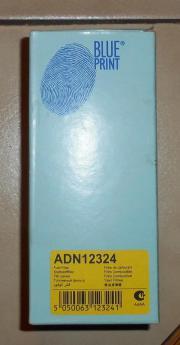 Kraftstofffilter ADN12324 Blue Print