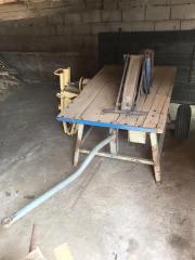 kegelholzspalter