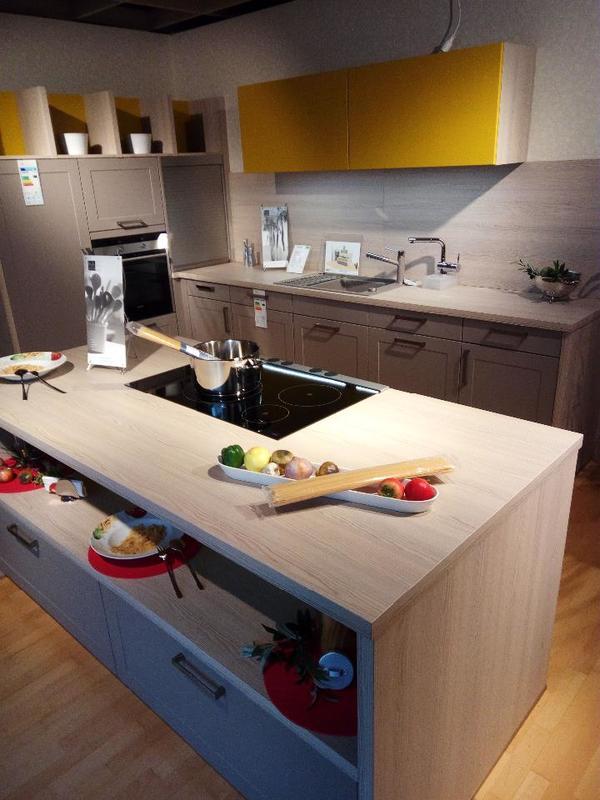 küche ausstellungsküche nagold - küchenzeilen, anbauküchen kaufen