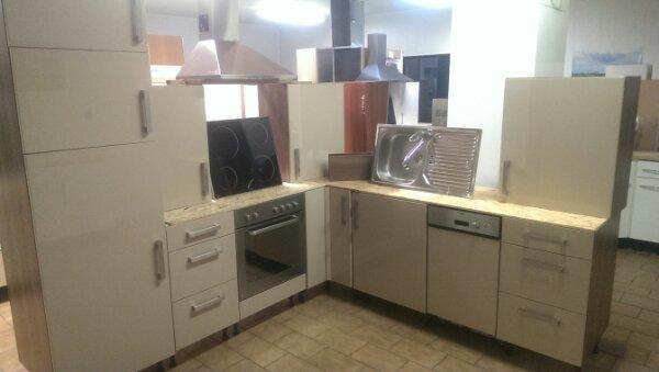 Küche Einbauküche Küchenzeile in Haßloch - Küchenzeilen ... | {Einbauküche küchenzeile 7}