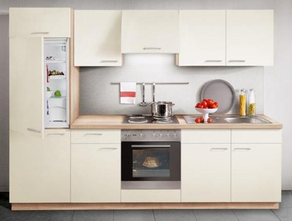 Küche Einbauküche Pino PN 100 Neu NUR 999 EUR in Asperg ... | {Pino küchen fronten 63}