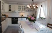 Küche Landhausstil Ikea Lidingö weiß in Altbach - Küchenzeilen ... | {Küchenzeilen landhausstil weiß 67}