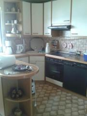 Küche OHNE Geräte