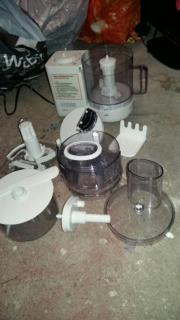 Küchen Maschine