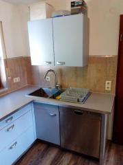 Küchenaufbau...