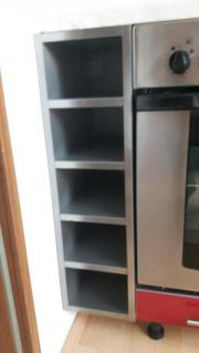 Küchenmöbel IKEA FAKTUM mit Eckschrank, E-HERD, Kochfeld, Abzug ...   {Spülbecken keramik ikea 82}