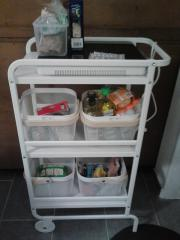 Küchenwagen(allzweckwagen)
