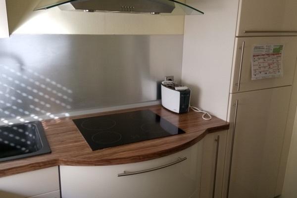 kuchenzeile elektrogeraten gebraucht kaufen nur 2 st bis. Black Bedroom Furniture Sets. Home Design Ideas