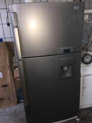 Kühlschrank LG XXL