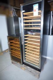 Kühlschrank WeinCooler Flaschen