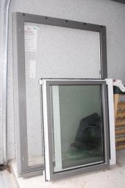 Fenster außen anthrazit innen weiß  Fenster Anthrazit - Handwerk & Hausbau - Kleinanzeigen - kaufen ...