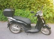 Kymco people S50