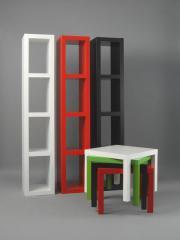 ikea regal lack in hockenheim haushalt m bel gebraucht und neu kaufen. Black Bedroom Furniture Sets. Home Design Ideas