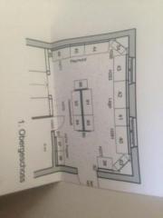 Ladeneinrichtung 120m² Top Zustand
