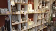 Ladeneinrichtung  Regalsysteme