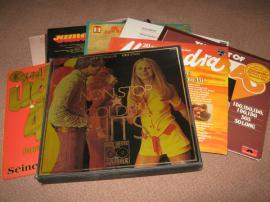 Bild 4 - LANGSPIELPLATTEN CD CASSETTEN TEIL 6 - Neuenkirchen