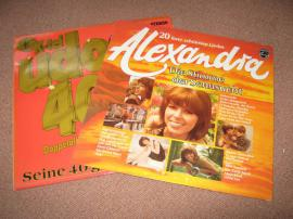 LANGSPIELPLATTEN CD CASSETTEN TEIL 6: Kleinanzeigen aus Neuenkirchen - Rubrik CDs, DVDs, Videos, LPs