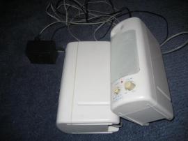 Lautsprecherboxen für PC Multimedia Boxen: Kleinanzeigen aus Birkenheide Feuerberg - Rubrik Soundkarten, Lautsprecher