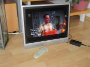 LCD SHARP 20