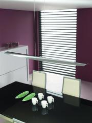 led h ngeleuchte philips esstisch wohnzimmer in schwarzach lampen kaufen und verkaufen ber. Black Bedroom Furniture Sets. Home Design Ideas
