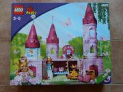 Lego 4820 - Prinzessinnen-