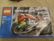 Lego 8354 Racers - Exo Force