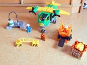 LEGO - DUPLO - Frachtflugzeug