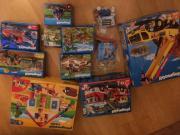 LEGO DUPLO &PLAYMOBIL,,